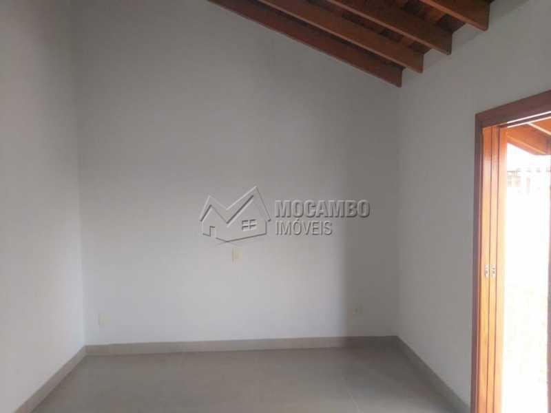 Dormitório - Casa 3 quartos à venda Itatiba,SP - R$ 320.000 - FCCA31328 - 4