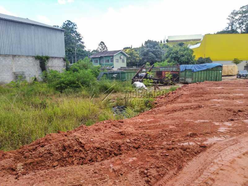 Terreno - Terreno Avenida Idalina Tescarollo Sanfins,Itatiba, Bairro da Ponte, SP À Venda - FCIN00003 - 6