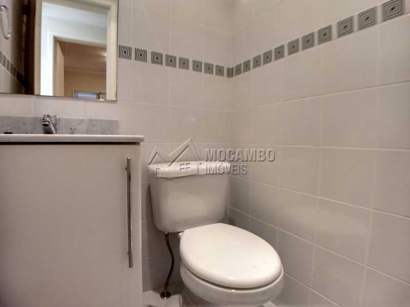 Lavabo - Apartamento 1 quarto para alugar Itatiba,SP - R$ 1.000 - FCAP10090 - 8