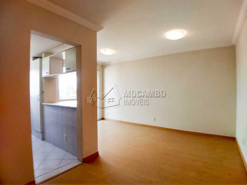 Sala - Apartamento 1 quarto para alugar Itatiba,SP - R$ 1.000 - FCAP10090 - 4