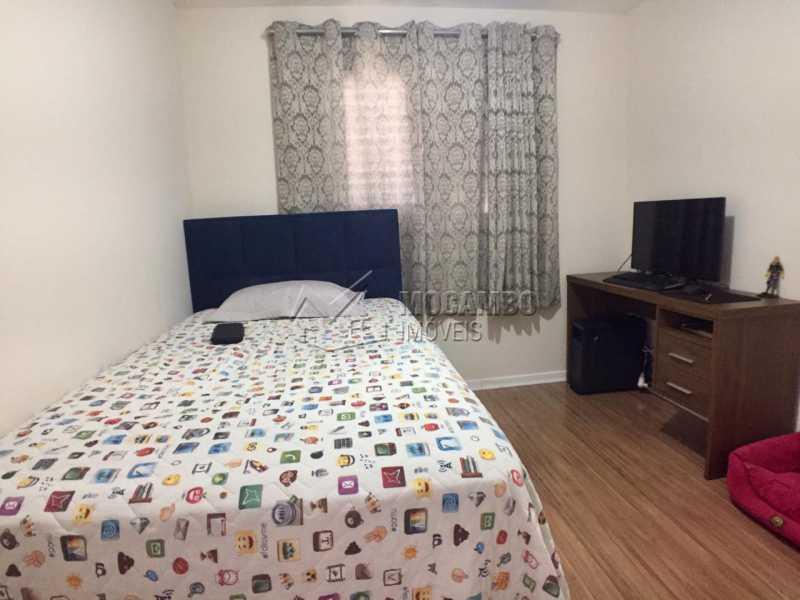 Dormitório - Apartamento 2 quartos à venda Itatiba,SP - R$ 250.000 - FCAP21080 - 13
