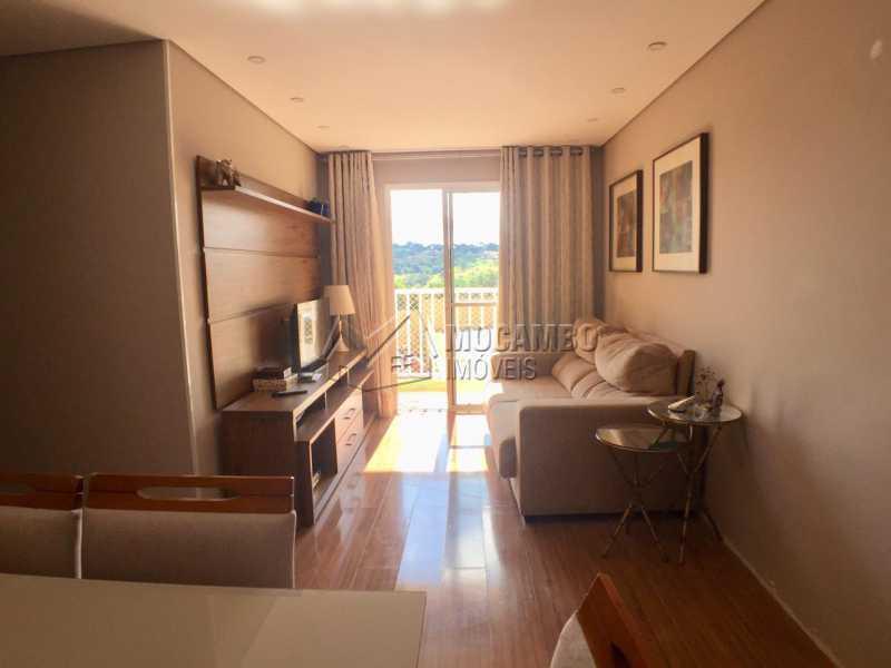 Sala  - Apartamento 2 quartos à venda Itatiba,SP - R$ 250.000 - FCAP21080 - 10