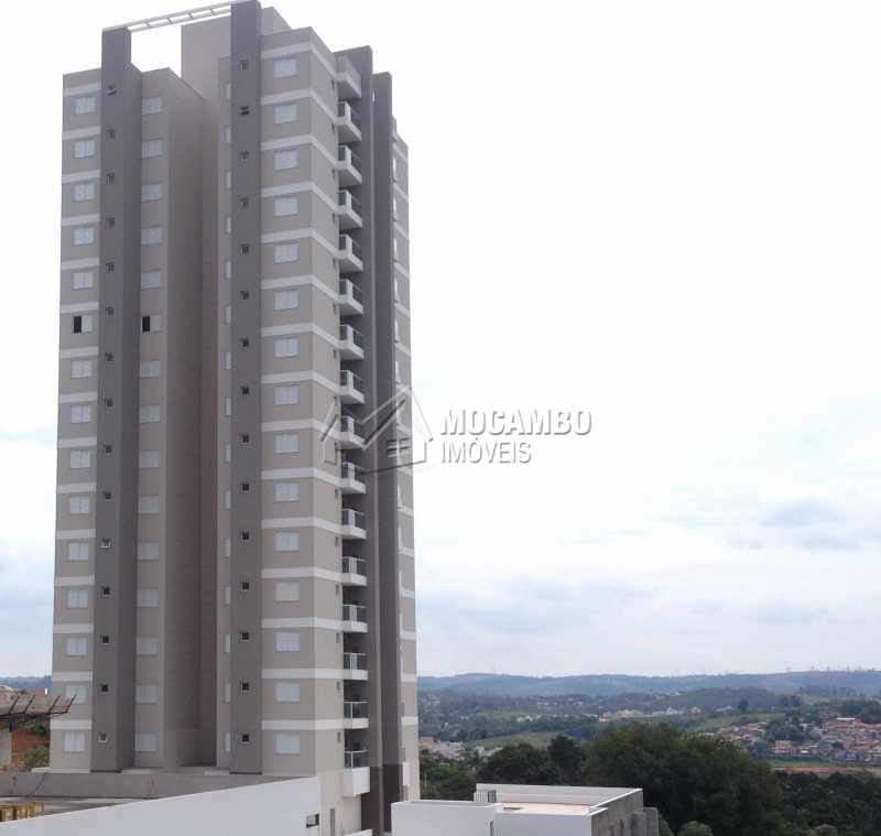 Edifício Barcelona  - Apartamento 2 quartos à venda Itatiba,SP - R$ 355.000 - FCAP21081 - 6
