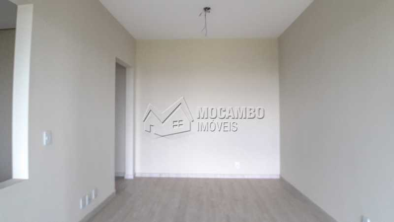 Sala - Apartamento 2 quartos à venda Itatiba,SP - R$ 355.000 - FCAP21081 - 10