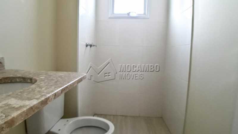 Banheiro Suíte - Apartamento 2 quartos à venda Itatiba,SP - R$ 355.000 - FCAP21081 - 19