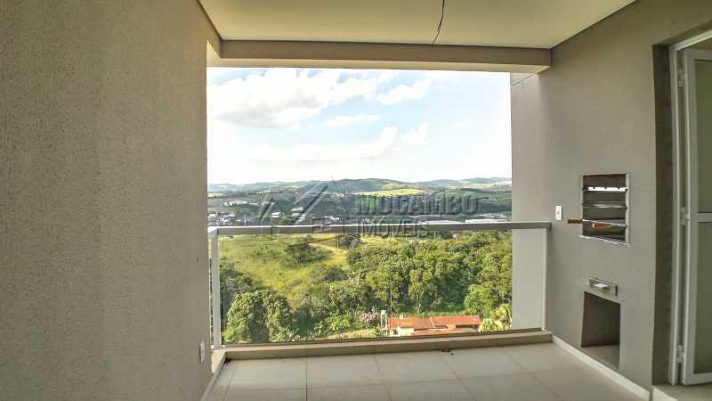 Varanda Gourmet - Apartamento 2 quartos à venda Itatiba,SP - R$ 355.000 - FCAP21081 - 12