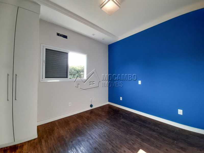 Dormitório - Casa em Condomínio 3 quartos à venda Itatiba,SP - R$ 1.099.000 - FCCN30455 - 9
