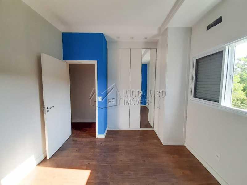 Dormitório. - Casa em Condomínio 3 quartos à venda Itatiba,SP - R$ 1.099.000 - FCCN30455 - 11