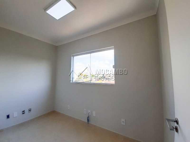 Escritorio superior. - Casa em Condomínio 3 quartos à venda Itatiba,SP - R$ 1.099.000 - FCCN30455 - 16