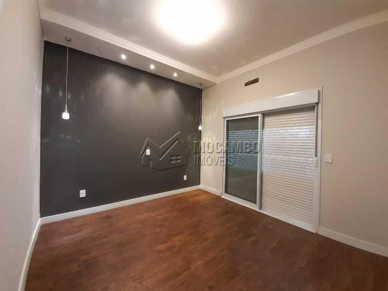 Suite. - Casa em Condomínio 3 quartos à venda Itatiba,SP - R$ 1.099.000 - FCCN30455 - 12