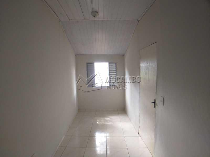 Dormitório - Casa 1 quarto para alugar Itatiba,SP - R$ 640 - FCCA10282 - 5