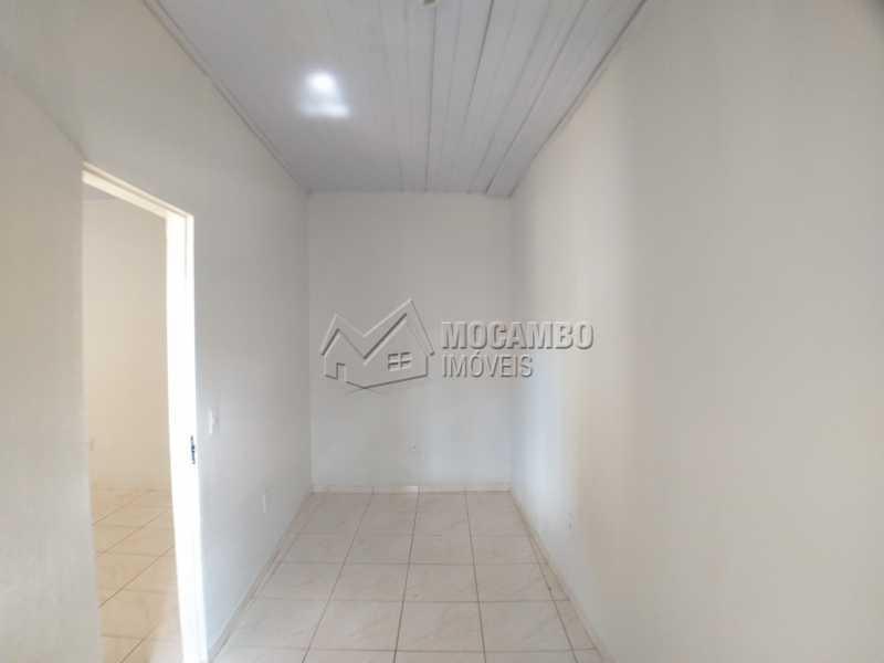 Dormitório - Casa 1 quarto para alugar Itatiba,SP - R$ 640 - FCCA10282 - 6
