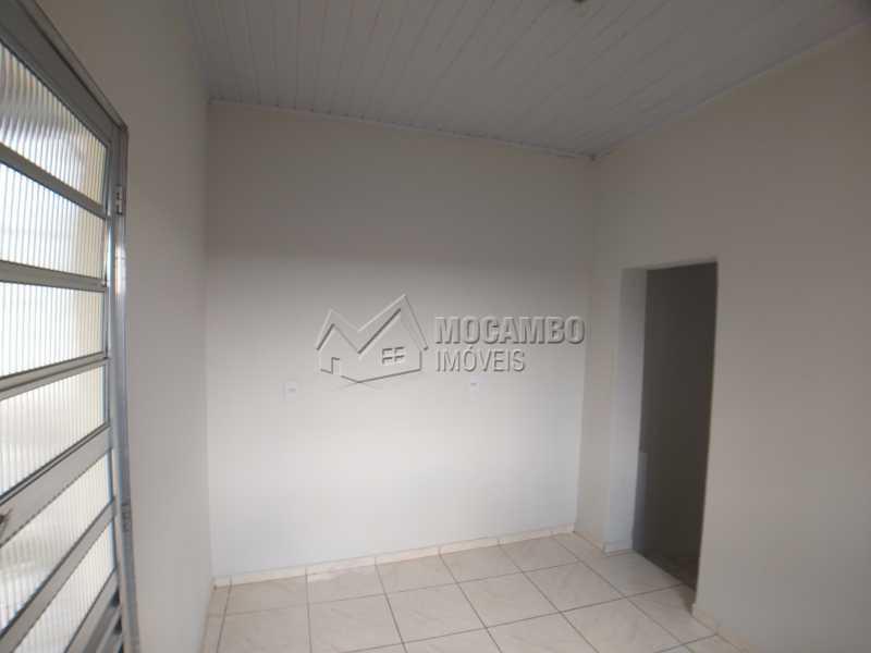 Cozinha - Casa 1 quarto para alugar Itatiba,SP - R$ 640 - FCCA10282 - 4