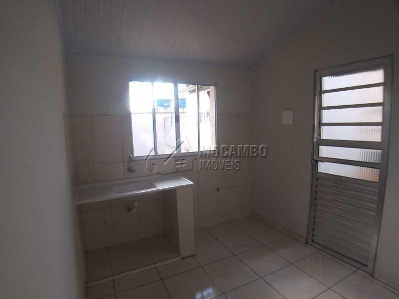 Cozinha - Casa 1 quarto para alugar Itatiba,SP - R$ 640 - FCCA10282 - 1