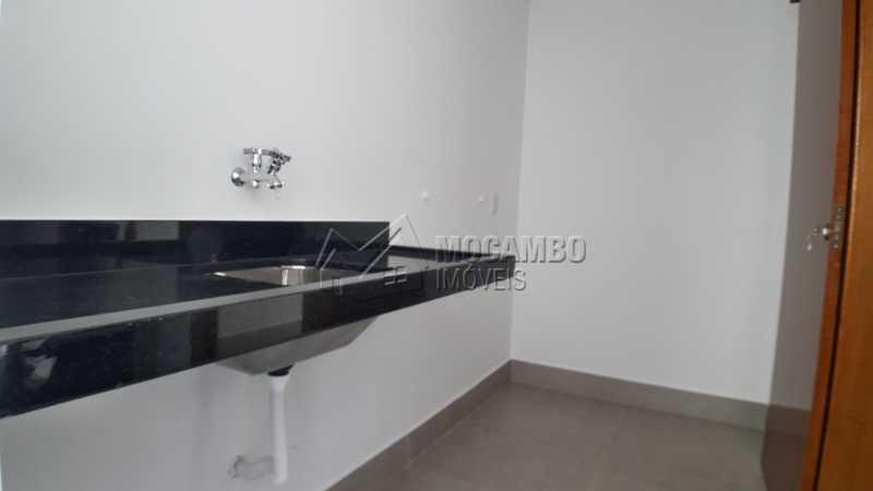 Lavanderia - Casa em Condomínio 3 quartos à venda Itatiba,SP - R$ 1.250.000 - FCCN30456 - 9
