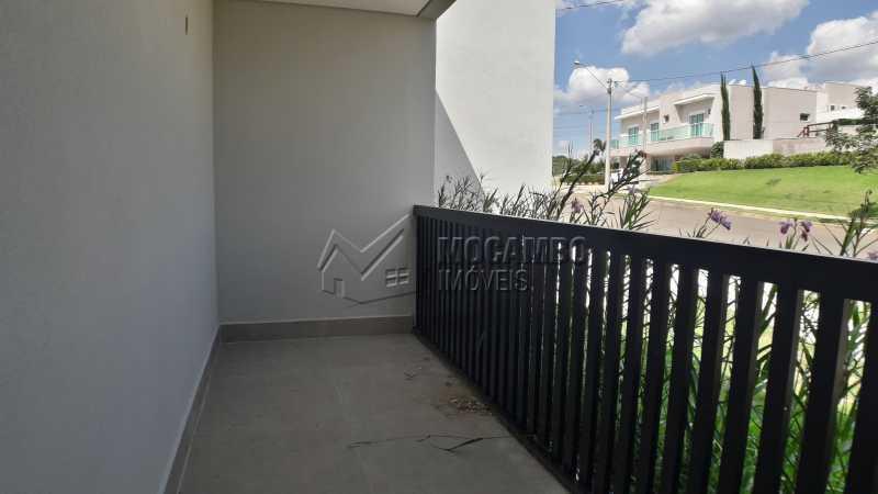 Varanda - Casa em Condomínio 3 quartos à venda Itatiba,SP - R$ 1.250.000 - FCCN30456 - 10