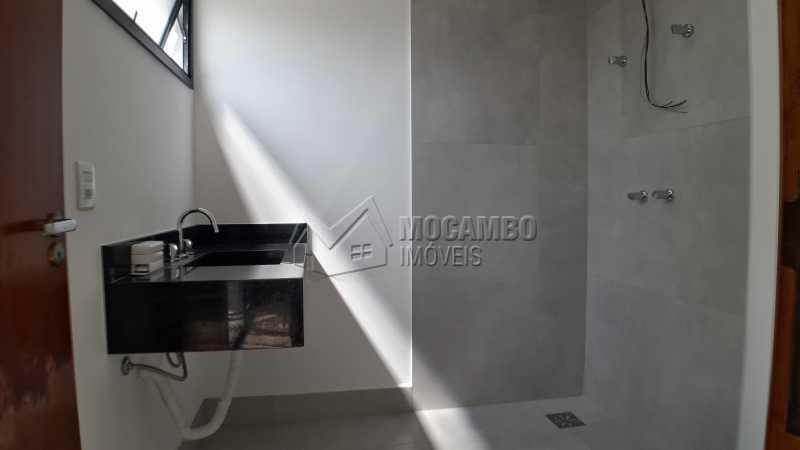 Banheiro Suíte 01 - Casa em Condomínio 3 quartos à venda Itatiba,SP - R$ 1.250.000 - FCCN30456 - 12