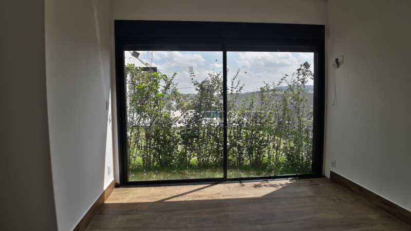 Suíte 02 - Casa em Condomínio 3 quartos à venda Itatiba,SP - R$ 1.250.000 - FCCN30456 - 13