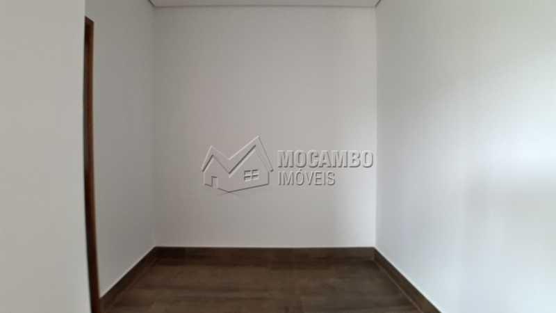 Closet - Casa em Condomínio 3 quartos à venda Itatiba,SP - R$ 1.250.000 - FCCN30456 - 16