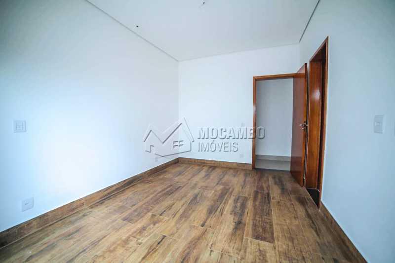 Suíte 02 - Casa em Condomínio 3 quartos à venda Itatiba,SP - R$ 1.250.000 - FCCN30456 - 14