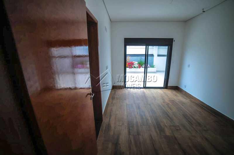 Suíte 03 - Casa em Condomínio 3 quartos à venda Itatiba,SP - R$ 1.250.000 - FCCN30456 - 15