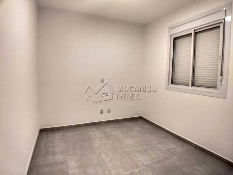Quarto - Apartamento 2 quartos para alugar Itatiba,SP - R$ 1.800 - FCAP21084 - 5