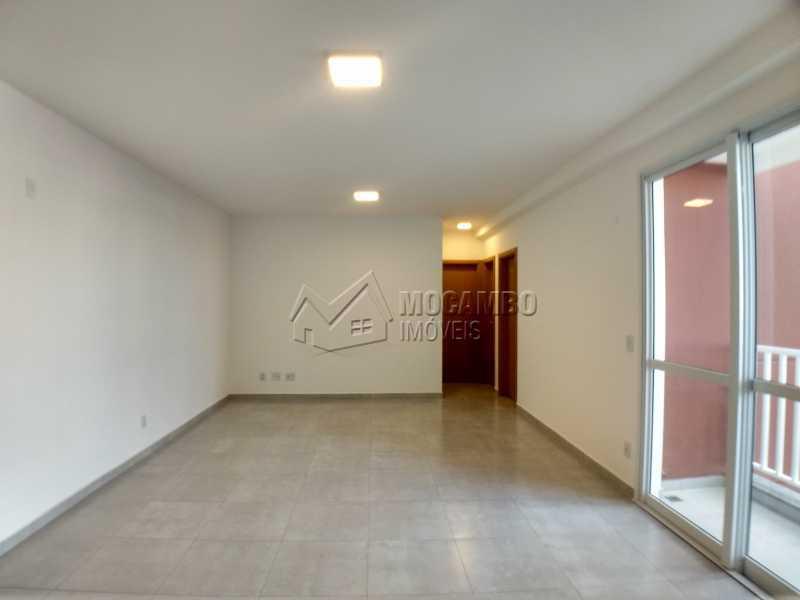 Sala - Apartamento 2 quartos para alugar Itatiba,SP - R$ 1.800 - FCAP21084 - 3