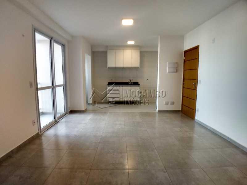 Sala - Apartamento 2 quartos para alugar Itatiba,SP - R$ 1.800 - FCAP21084 - 1