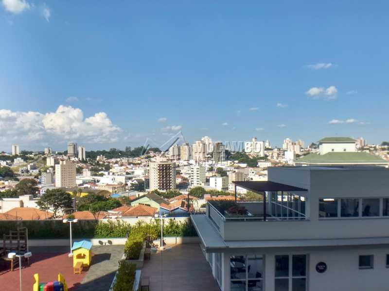 Vista - Apartamento 2 quartos para alugar Itatiba,SP - R$ 1.800 - FCAP21084 - 9