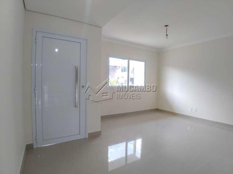 Sala - Casa em Condomínio 3 quartos à venda Itatiba,SP - R$ 850.000 - FCCN30457 - 10