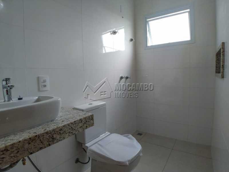 Banheiro - Casa em Condomínio 3 quartos à venda Itatiba,SP - R$ 850.000 - FCCN30457 - 21