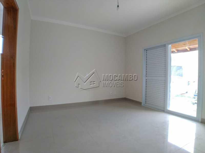 Suíte - Casa em Condomínio 3 quartos à venda Itatiba,SP - R$ 850.000 - FCCN30457 - 18