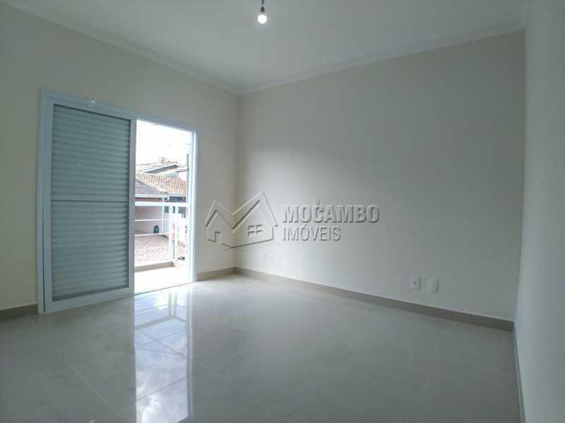 Suíte - Casa em Condomínio 3 quartos à venda Itatiba,SP - R$ 850.000 - FCCN30457 - 20