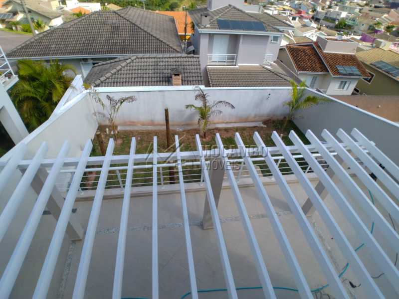 Vista Suíte - Casa em Condomínio 3 quartos à venda Itatiba,SP - R$ 850.000 - FCCN30457 - 22