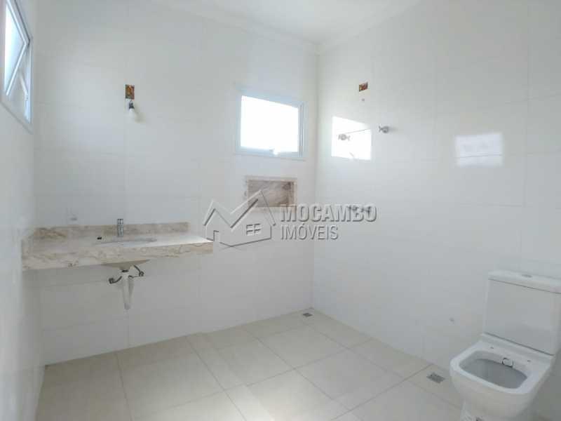 Banheiro suíte - Casa em Condomínio 3 quartos à venda Itatiba,SP - R$ 850.000 - FCCN30457 - 17