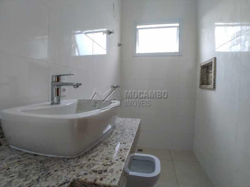 Banheiro - Casa em Condomínio 3 quartos à venda Itatiba,SP - R$ 850.000 - FCCN30457 - 19
