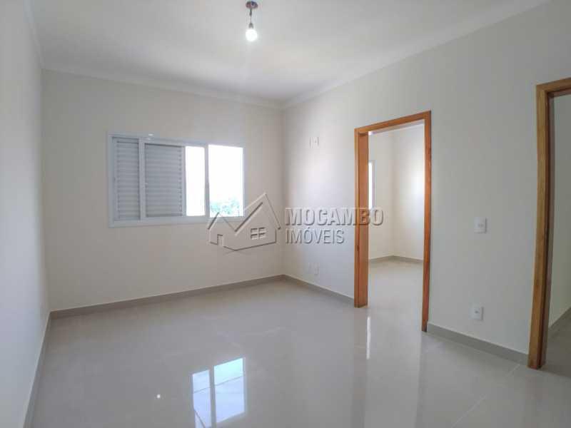 Suíte master - Casa em Condomínio 3 quartos à venda Itatiba,SP - R$ 850.000 - FCCN30457 - 15