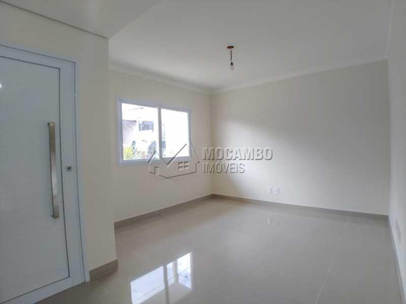 Sala - Casa em Condomínio 3 quartos à venda Itatiba,SP - R$ 850.000 - FCCN30457 - 11