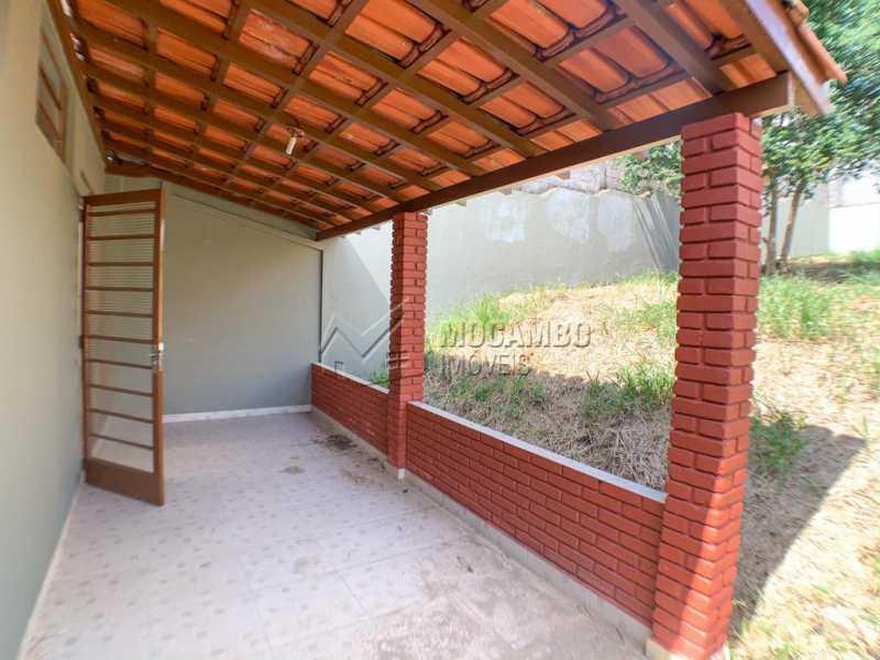 0a1f416d-9a9d-490c-ba1c-85726e - Casa 3 Quartos Para Venda e Aluguel Itatiba,SP - R$ 1.950 - FCCA31334 - 3