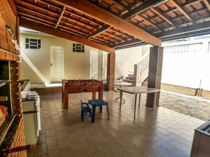 Area gourmet - Casa 3 quartos à venda Itatiba,SP - R$ 679.000 - FCCA31335 - 19