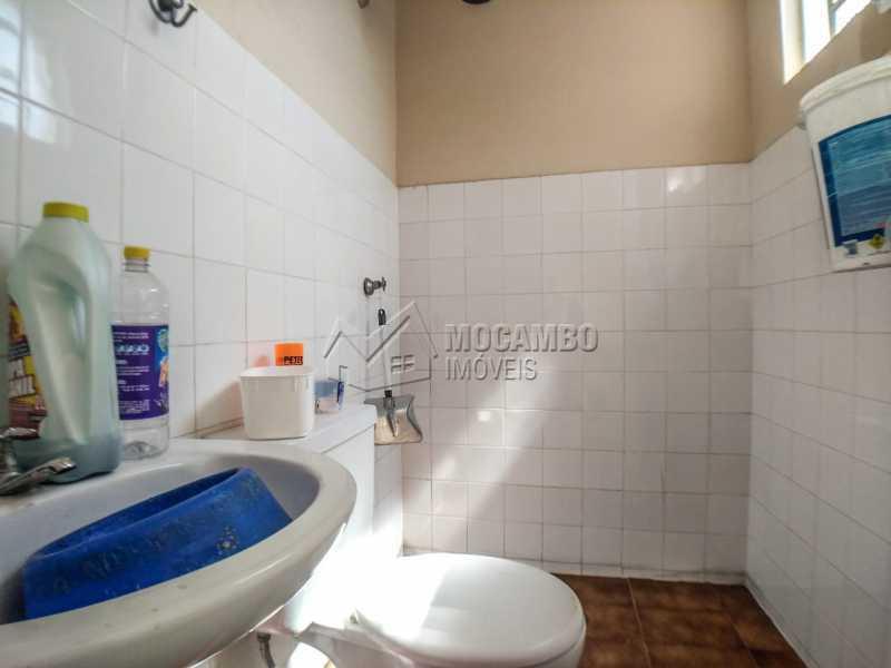 banheiro da garagem. - Casa 3 quartos à venda Itatiba,SP - R$ 679.000 - FCCA31335 - 16