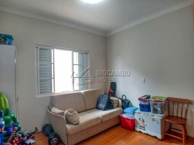 Dormitório - Casa 3 quartos à venda Itatiba,SP - R$ 679.000 - FCCA31335 - 8