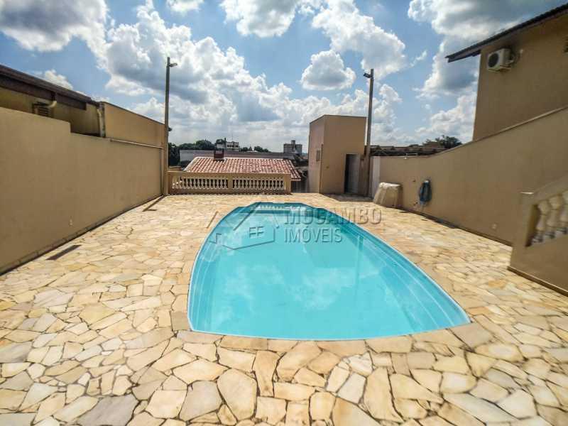 Piscina - Casa 3 quartos à venda Itatiba,SP - R$ 679.000 - FCCA31335 - 3