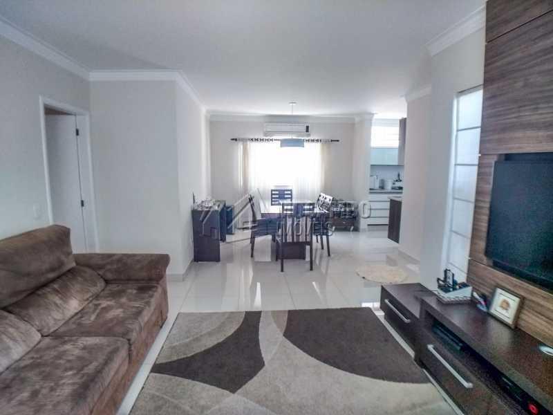 Sala. - Casa 3 quartos à venda Itatiba,SP - R$ 679.000 - FCCA31335 - 7