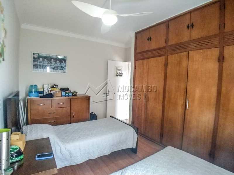 Dormitório - Casa 3 quartos à venda Itatiba,SP - R$ 679.000 - FCCA31335 - 10