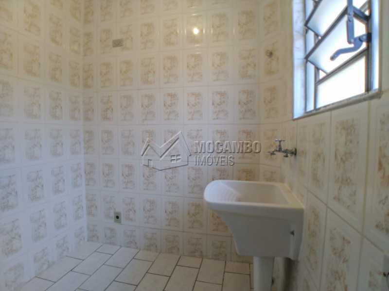 Lavanderia - Apartamento 3 quartos à venda Itatiba,SP - R$ 190.000 - FCAP30552 - 7