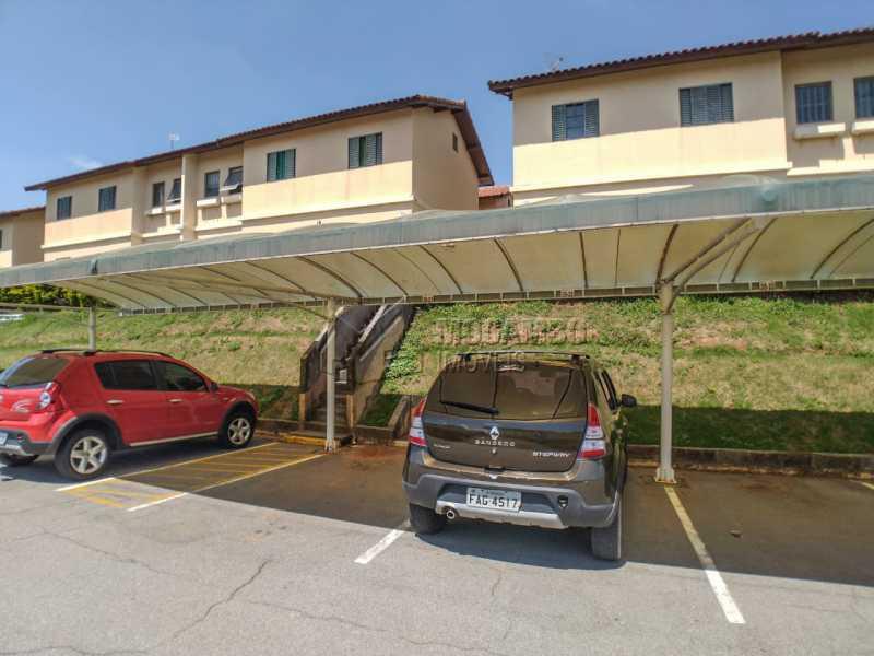 Garagem - Apartamento 3 quartos à venda Itatiba,SP - R$ 190.000 - FCAP30552 - 1