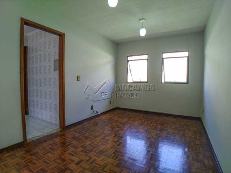Sala - Apartamento 3 quartos à venda Itatiba,SP - R$ 190.000 - FCAP30552 - 3