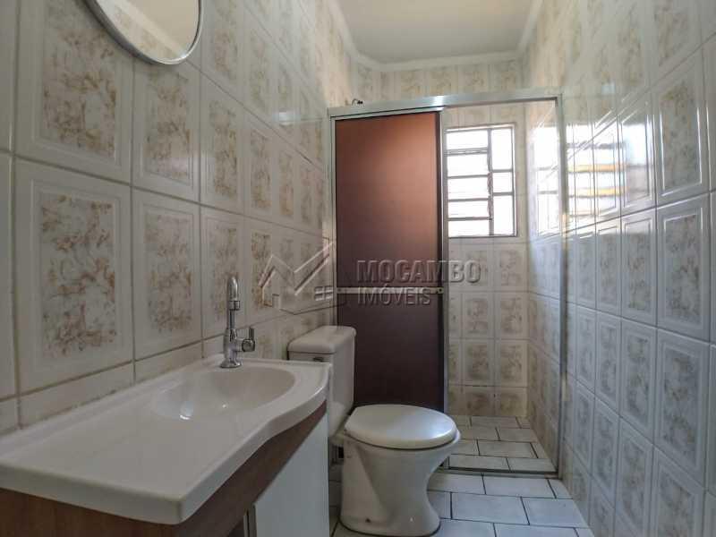 Banheiro - Apartamento 3 quartos à venda Itatiba,SP - R$ 190.000 - FCAP30552 - 8