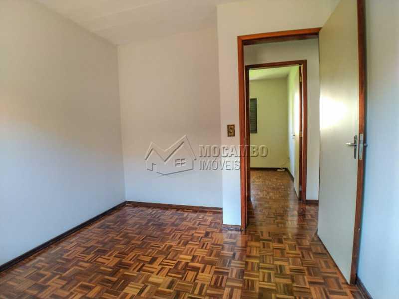 Dormitório - Apartamento 3 quartos à venda Itatiba,SP - R$ 190.000 - FCAP30552 - 11